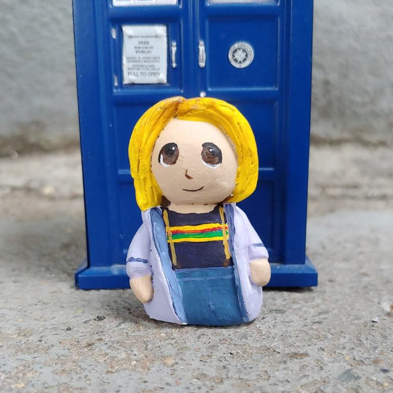 mini jodie